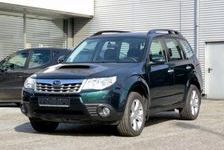 Subaru Forester 16000 31850 Beaupuy