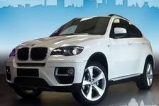 BMW X6 39500 31850 Beaupuy