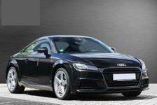 Audi TT 27400 31850 Beaupuy