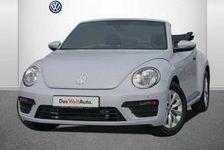 Volkswagen Beetle 25800 31850 Beaupuy