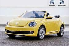 Volkswagen Beetle 27000 31850 Beaupuy