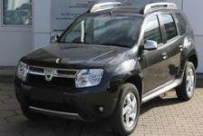 Dacia Duster 11400 31850 Beaupuy