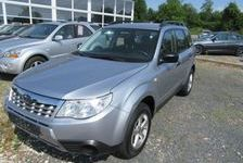 Subaru Forester 20000 31850 Beaupuy