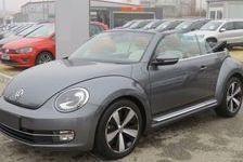 Volkswagen Beetle 24500 31850 Beaupuy