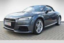 Audi TT 31500 31850 Beaupuy