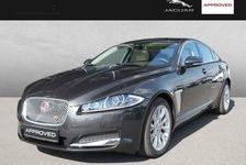 Jaguar XF 31440 31850 Beaupuy