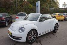 Volkswagen Beetle 22000 31850 Beaupuy