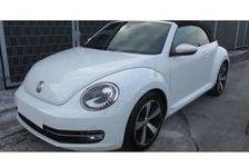 Volkswagen Beetle 23500 31850 Beaupuy