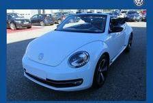 Volkswagen Beetle 26500 31850 Beaupuy