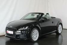 Audi TT 33200 31850 Beaupuy