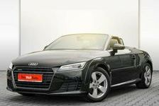 Audi TT 33000 31850 Beaupuy