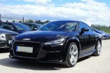 Audi TT 31700 31850 Beaupuy