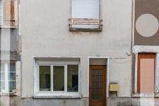 Vente Maison Sancerre (18300)