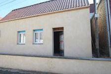 Vente Maison Saint-Aubert (59188)