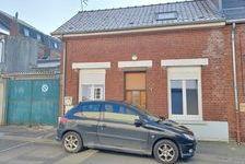 Vente Maison Bapaume (62450)