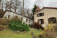 Maison Bourg-de-Thizy (69240)