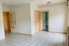 Appartement centre ville 370 Amplepuis (69550)