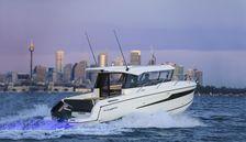 Vedette - Yacht - Offshore 2021 occasion 56730 Saint-Gildas-de-Rhuys