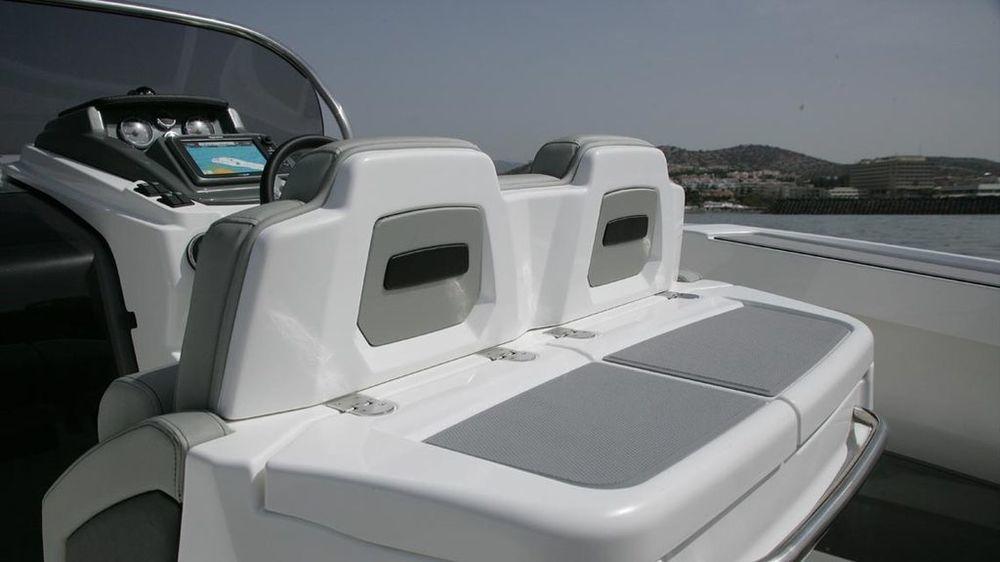 Vedette - Yacht - Offshore 2020 occasion 56730 Saint-Gildas-de-Rhuys