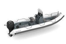 Bateau à moteur Semi rigide Bombard 39390 56730 Saint-Gildas-de-Rhuys