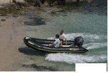 Bateaux à moteur Pneumatique - Semi-rigide 2019 occasion Saint-Gildas-de-Rhuys 56730