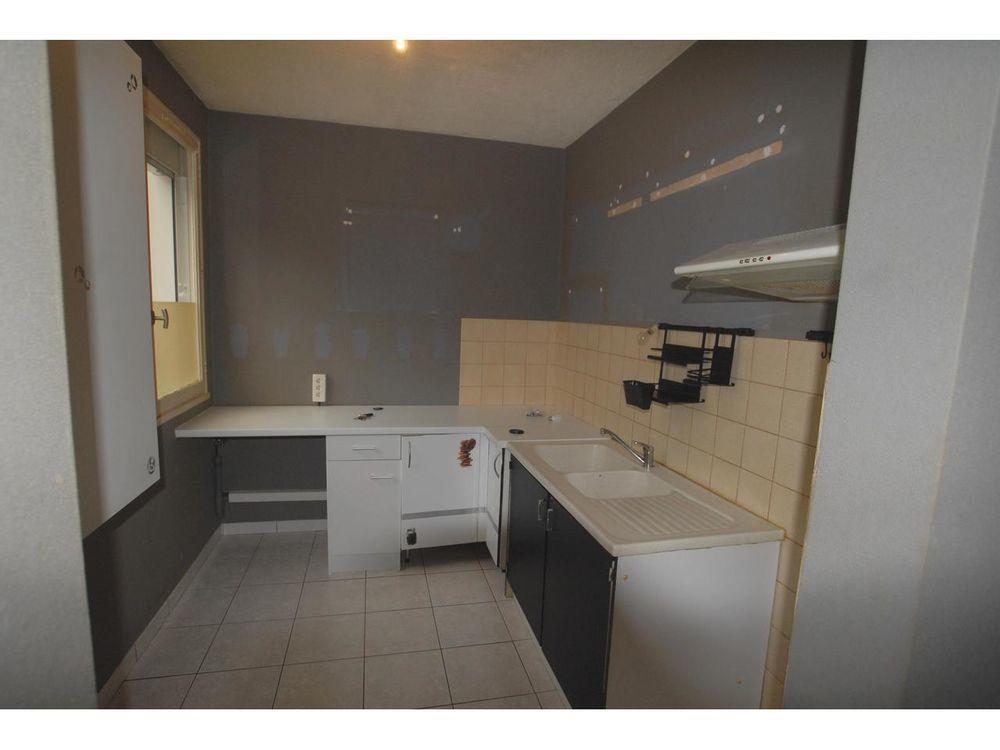 location Appartement - 2 pièce(s) - 62 m² Corbas (69960)