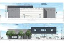 Bureau - Local Professionnel  4 Pièce(s) 690 m²  à louer 1000