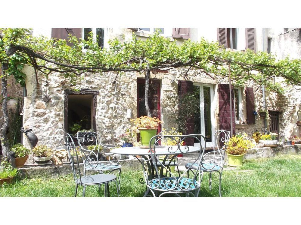Vente Maison Maison  12 Pièce(s) 405 m²  à vendre  à Condrieu