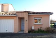Location Maison Cazères (31220)