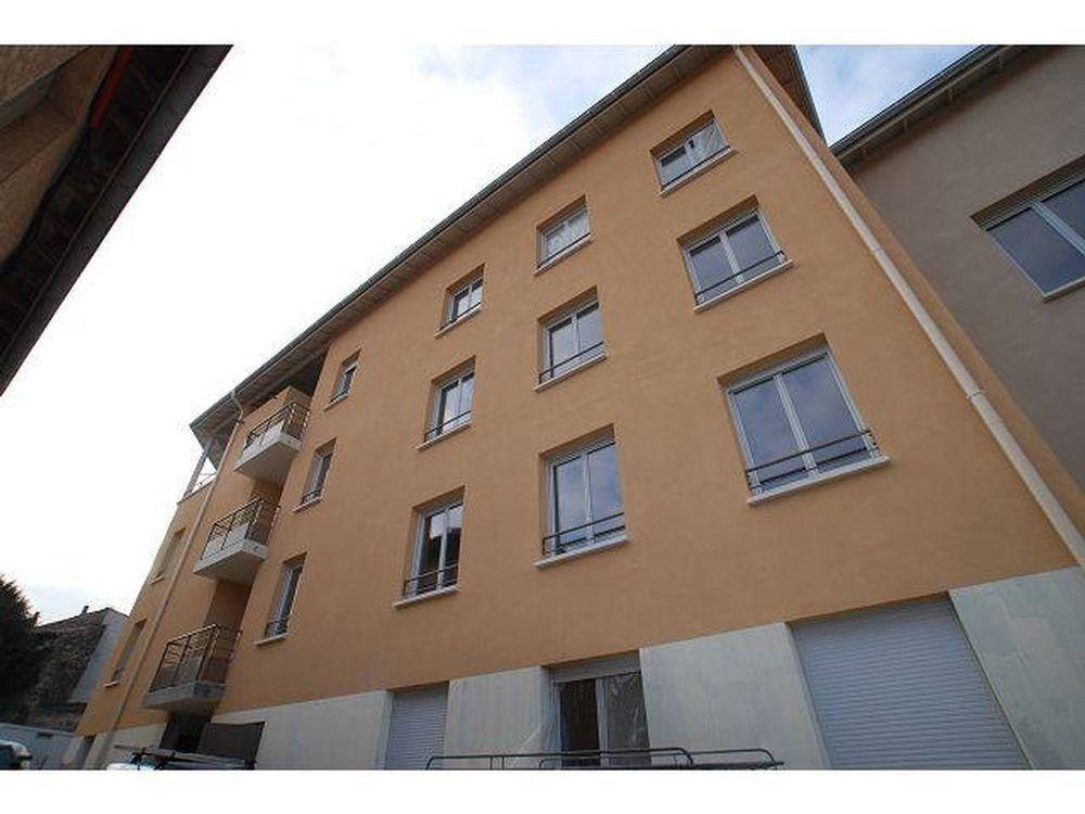 location Appartement - 2 pièce(s) - 37 m² Saint-Symphorien-d'Ozon (69360)