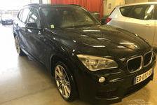 BMW X1 2.5D X-LINE Pack M 28990 83220 Le Pradet