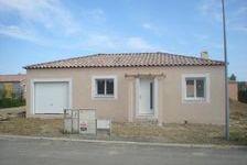 Maison avec garage 530 Bagnols-sur-Cèze (30200)