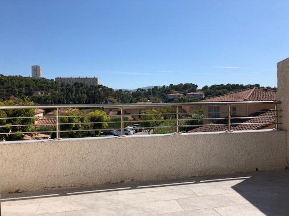 Location Appartement 2 Pièces Marseille 13