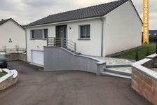 Villa sous/sol complet 270000 Bousbach (57460)