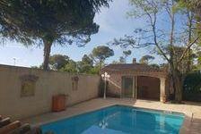 Villa piscine 443100 Bagnols-sur-Cèze (30200)
