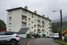 Vente Appartement Sarrancolin (65410)