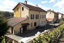 Vente Maison Saint-Pierre-la-Palud (69210)