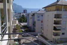 Vente Appartement Chambéry (73000)