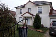 Maison Individuelle 1280 Saint-Julien-les-Villas (10800)