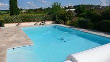 Villa 465000 L'Isle-Jourdain (32600)