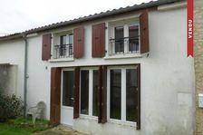 Vente Maison Aigrefeuille-d'Aunis (17290)