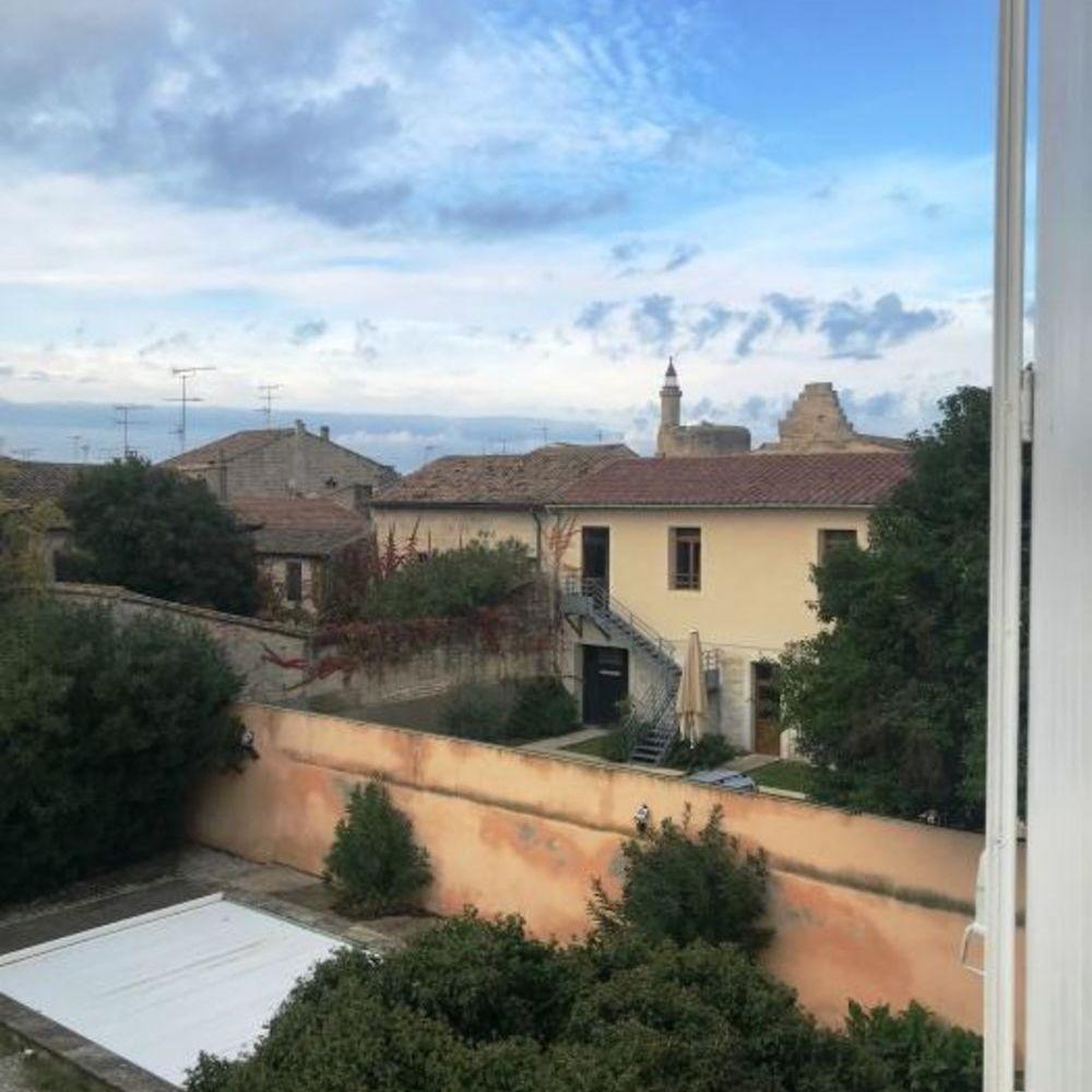 Vente Maison Maison Intra Muros R+2 avec cour  à Aigues mortes