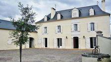Location Maison Nay (64800)