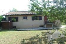 Maison Sous-Sol complet 245000 Saint-Paul-de-Varax (01240)