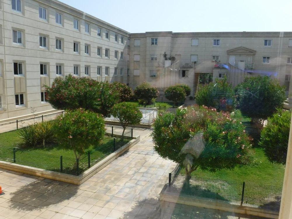 Location Appartement 3 Pièces DUPLEX libre de suite avec parking  à Montpellier