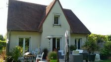 Maison Caen Nord Anisy 1100 Anisy (14610)