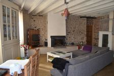 Maison de village 175000 Saint-Bonnet-le-Troncy (69870)