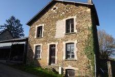 Maison 27250 Saint-Germain-les-Belles (87380)