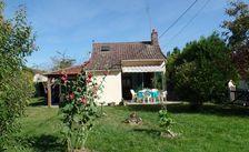 Vente Maison Bessais-le-Fromental (18210)