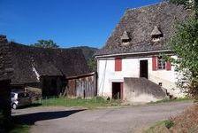 Maison A restaurer 27500 Monceaux-sur-Dordogne (19400)